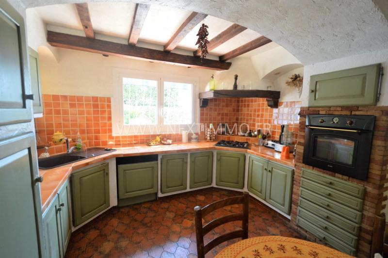 Vente de prestige maison / villa Roquebrune-cap-martin 1450000€ - Photo 9