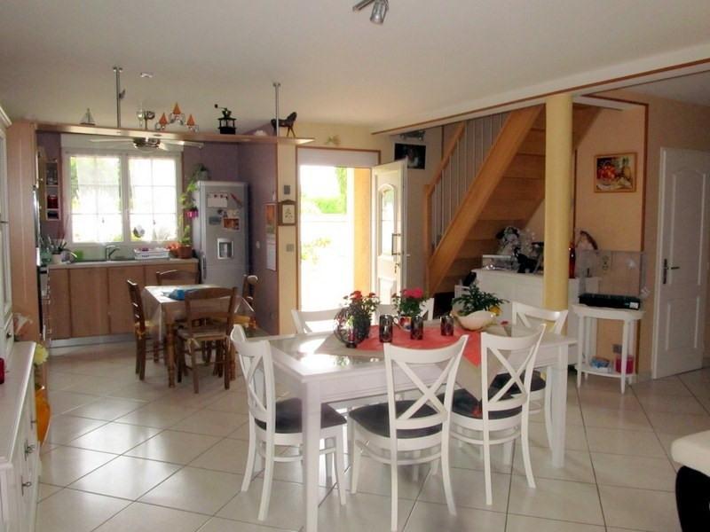 Vente maison / villa Rugles 183000€ - Photo 5