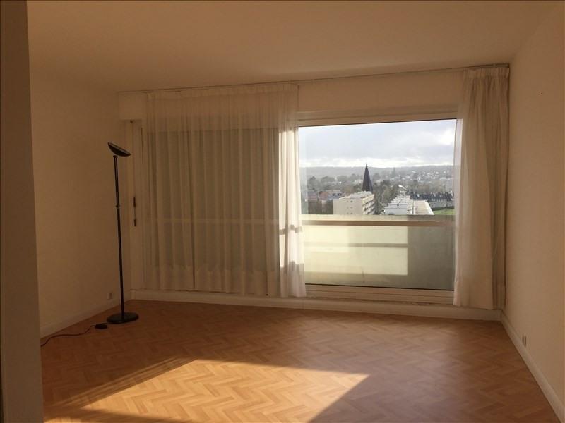 Alquiler  apartamento Le pecq 1190€ CC - Fotografía 1