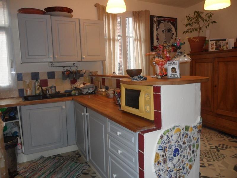 Sale apartment Gennevilliers 233000€ - Picture 4