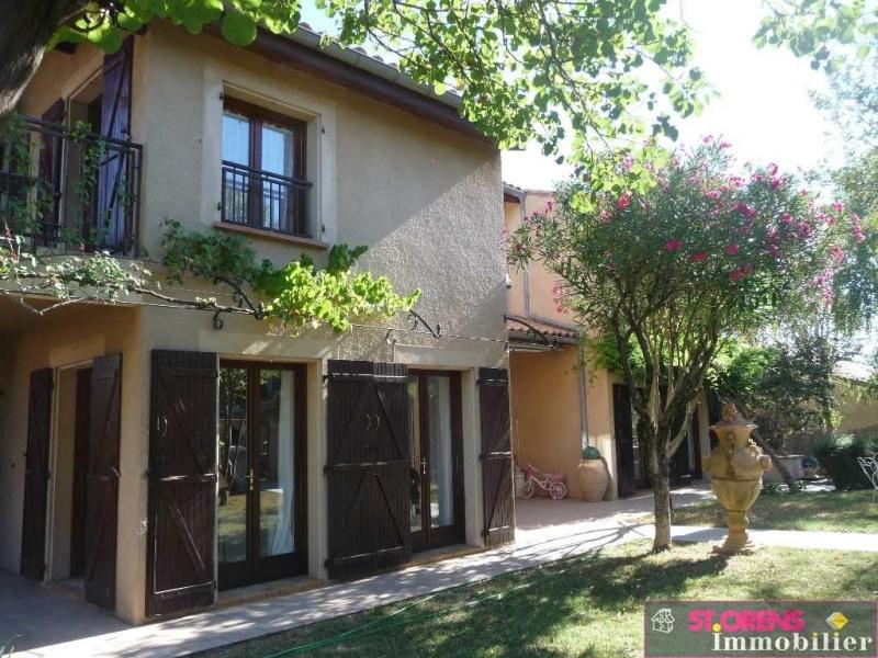 Deluxe sale house / villa Toulouse coteaux 650000€ - Picture 13