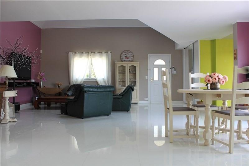 Sale house / villa Boutigny 572000€ - Picture 1
