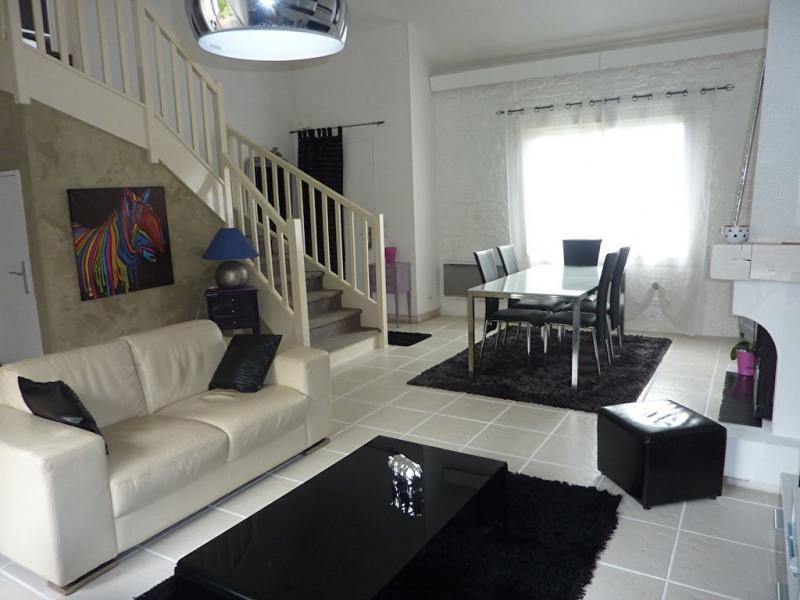 Sale house / villa Longjumeau 430500€ - Picture 6