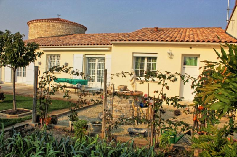 Vente de prestige maison / villa Saint palais sur mer 564300€ - Photo 17