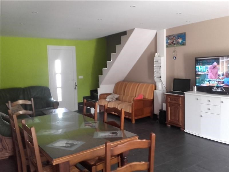 Vente maison / villa Vienne 319000€ - Photo 5