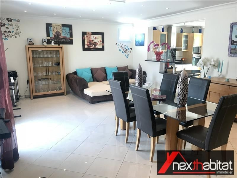 Vente maison / villa Gagny 592000€ - Photo 3