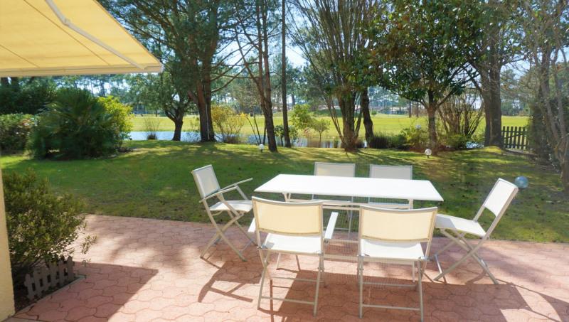 Location vacances maison / villa Gujan-mestras 2000€ - Photo 6