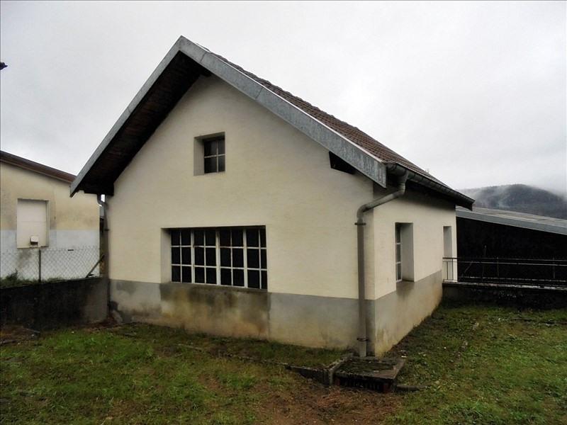 Sale house / villa Brouvelieures 137500€ - Picture 6