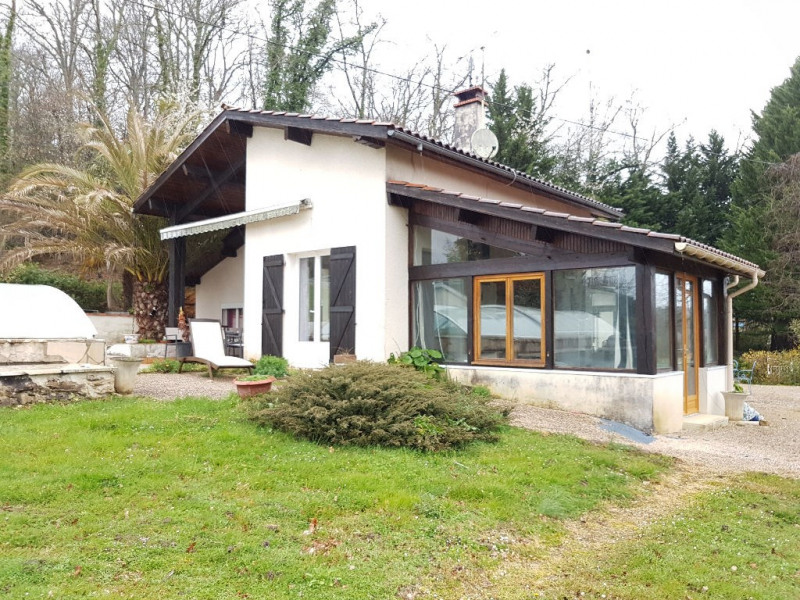 Sale house / villa Aire sur l adour 227900€ - Picture 2