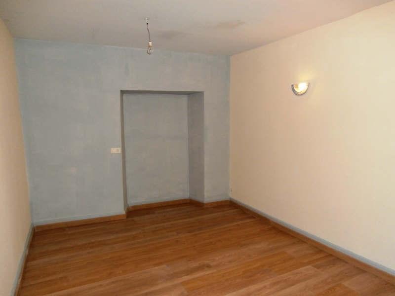 Rental apartment Secteur de st amans soult 520€ CC - Picture 8