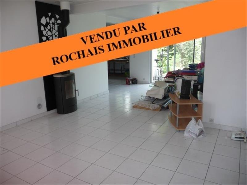 Vente maison / villa Beaucouze 273000€ - Photo 1