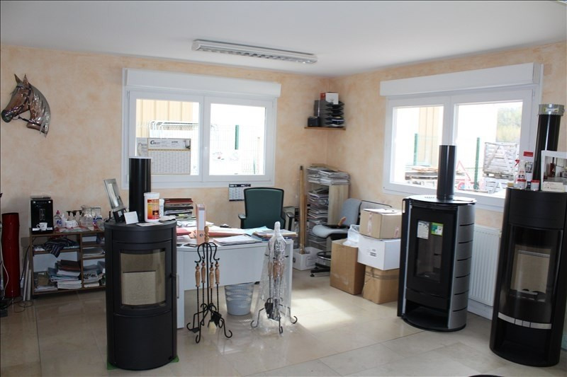 Sale empty room/storage Escolives ste camille 380 000€ - Picture 3