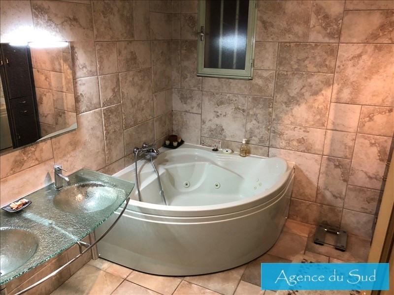 Vente maison / villa Fuveau 489000€ - Photo 8