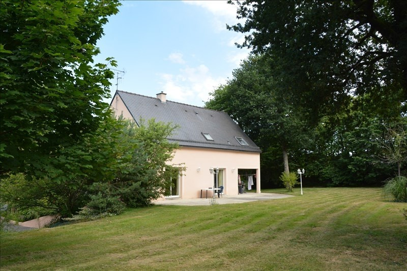 Vente maison / villa Chateaubriant 239 982€ - Photo 3