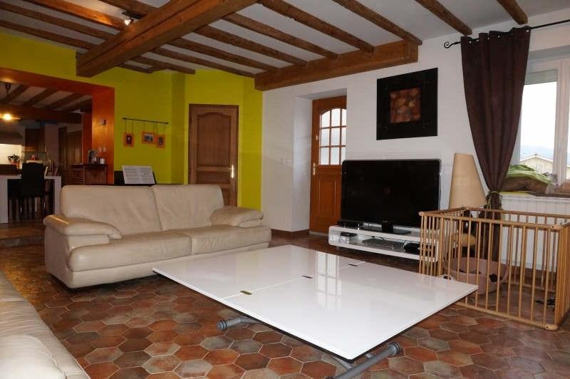 Verkoop  huis St maurice l exil 229000€ - Foto 2