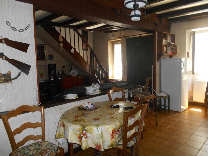 Vente maison / villa Isle st georges 212000€ - Photo 9