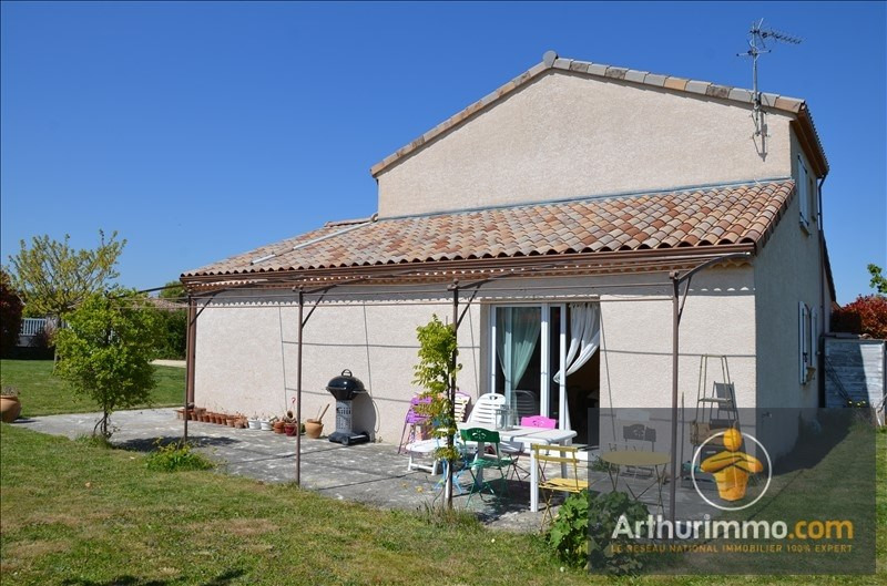 Sale house / villa St cyr 265 000€ - Picture 4