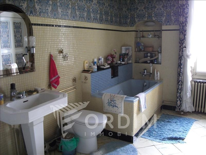 Sale house / villa Armeau 149 361€ - Picture 7