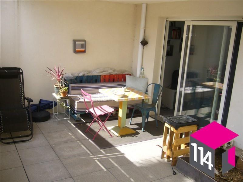 Rental apartment Baillargues 800€ CC - Picture 5