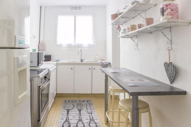 Vente appartement Bois d arcy 149350€ - Photo 3