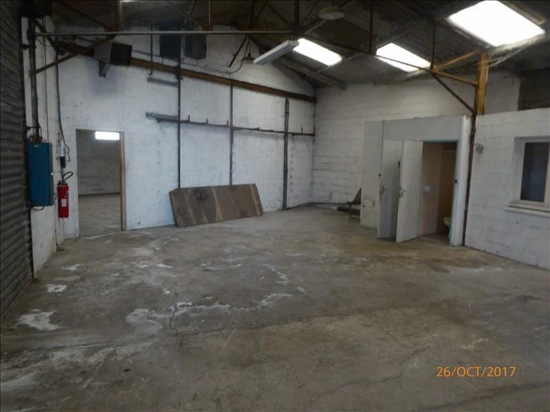 Location local commercial St quentin 900€ HT/HC - Photo 3