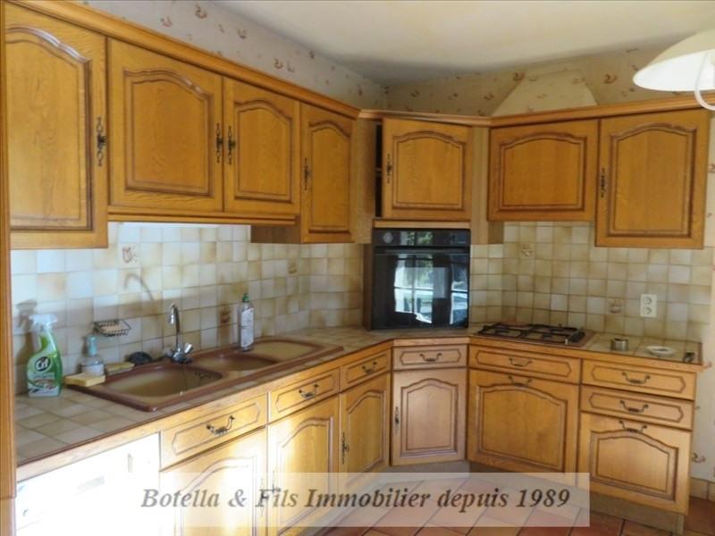 Sale house / villa Berrias et casteljau 240000€ - Picture 4