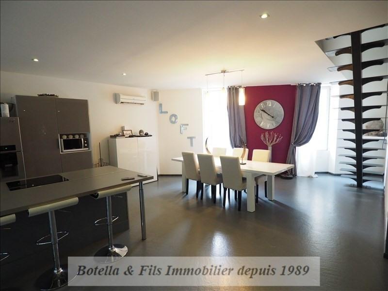 Sale apartment Bagnols sur ceze 234000€ - Picture 4