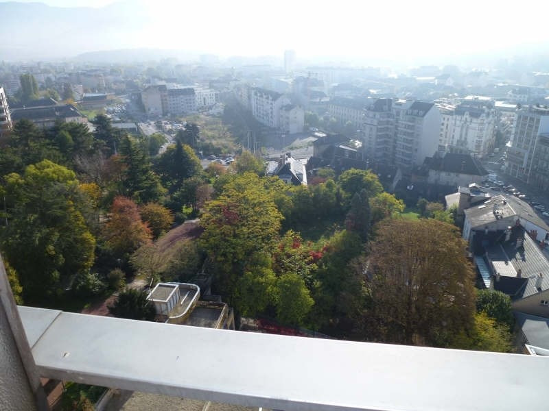 Vente appartement Chambery 109 000€ - Photo 12
