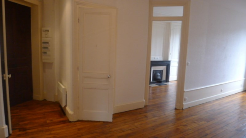 Location appartement Oullins 606€ CC - Photo 1