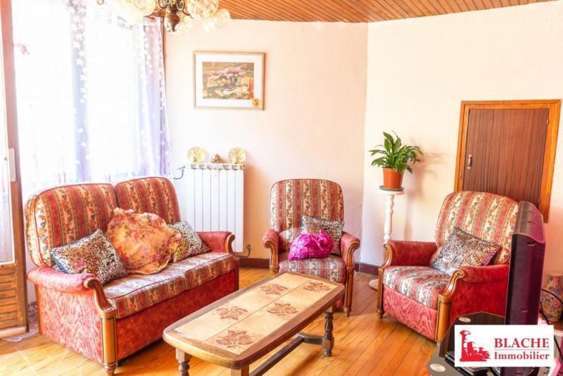 Sale house / villa Loriol-sur-drôme 135000€ - Picture 4