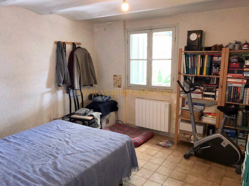 Verkauf auf rentenbasis wohnung Nice 75000€ - Fotografie 11
