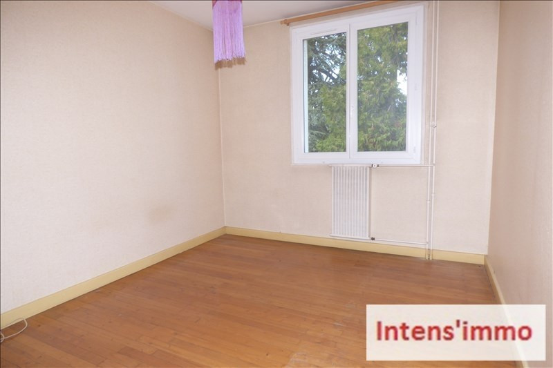 Vente appartement Romans sur isere 60 000€ - Photo 3