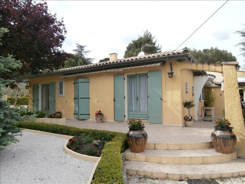 Vente maison / villa Pierrevert 344000€ - Photo 2