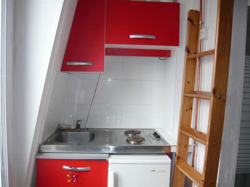 Vente appartement Paris 13ème 105000€ - Photo 3