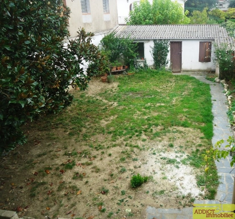 Vente maison / villa Graulhet 175 000€ - Photo 8