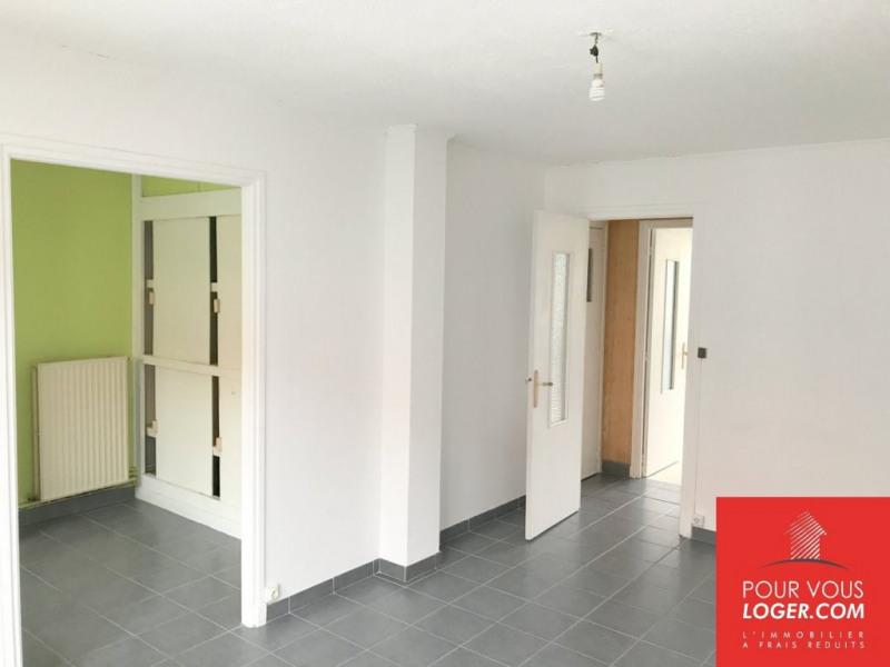 Location appartement Boulogne-sur-mer 410€ CC - Photo 2