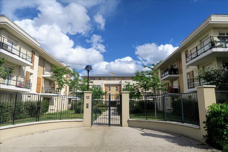 Rental apartment Epinay sur orge 795€ CC - Picture 1