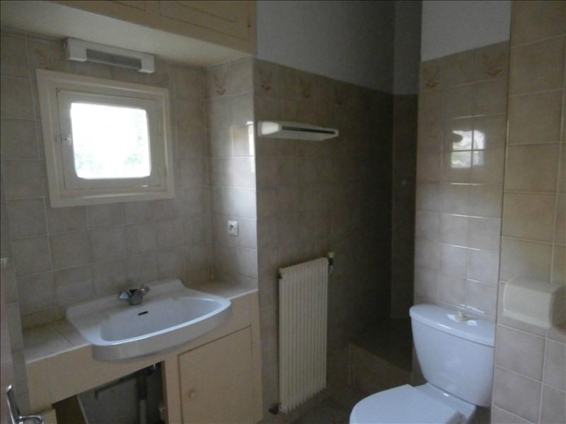Rental apartment Secteur de mazamet 380€ CC - Picture 7