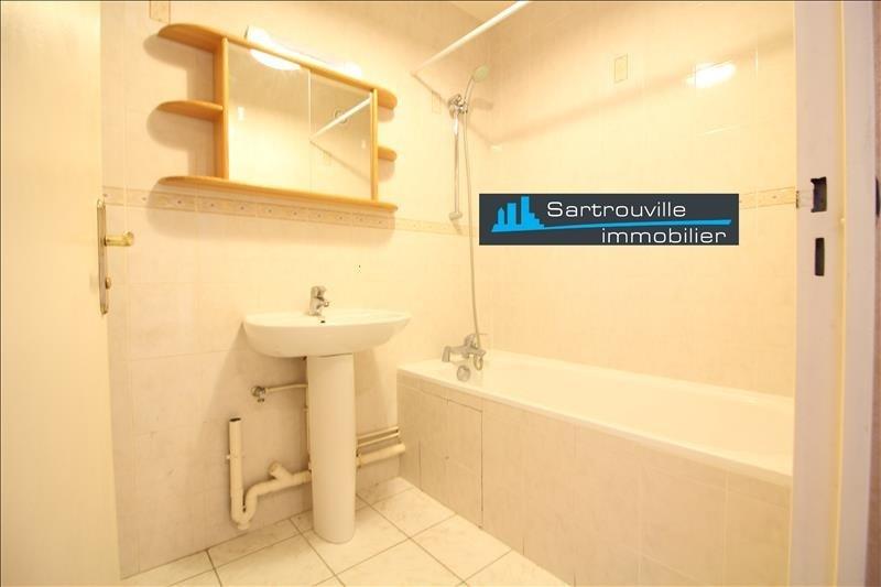 Revenda apartamento Sartrouville 176000€ - Fotografia 5