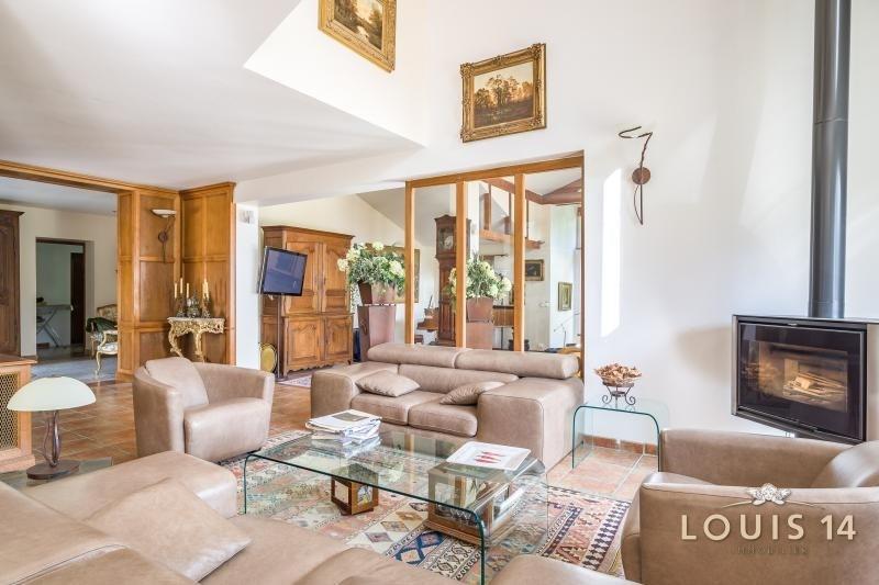 Vente de prestige maison / villa Urrugne 1289000€ - Photo 4