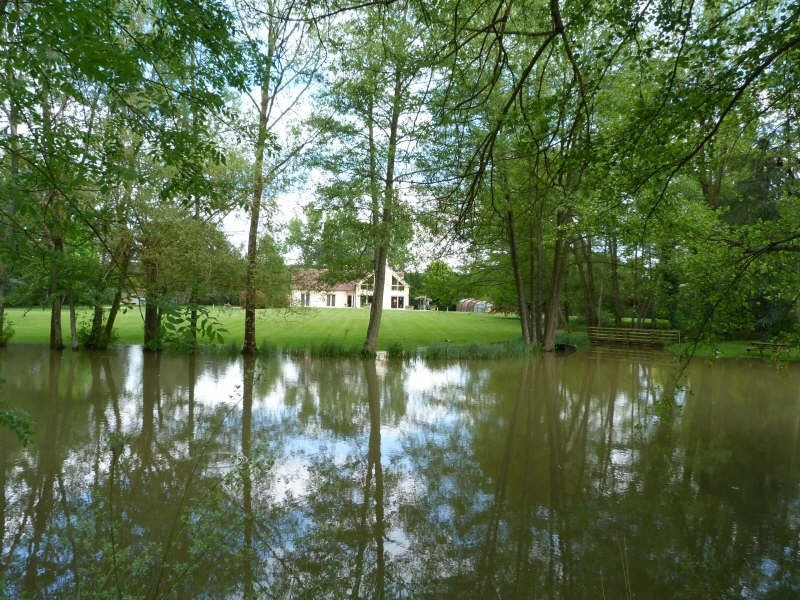 Vente de prestige maison / villa Charny oree de puisaye 565000€ - Photo 1