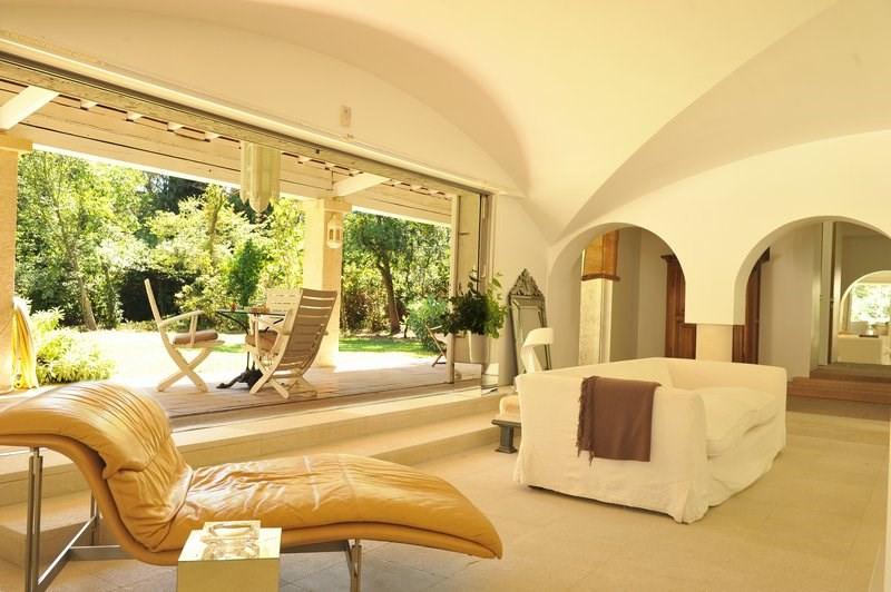 Deluxe sale house / villa Orange 939000€ - Picture 2