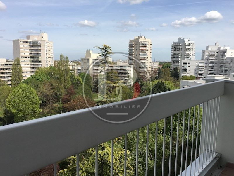 Location appartement Marly le roi 1 525€ CC - Photo 1