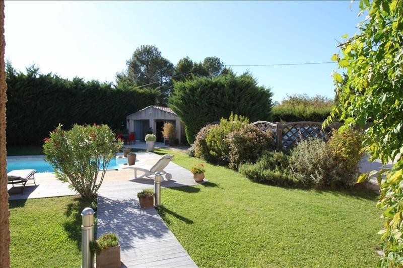 Vente de prestige maison / villa Puyricard 795000€ - Photo 3