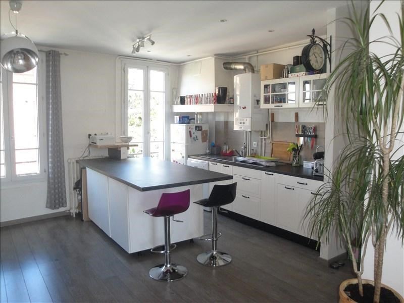 Sale apartment Colombes 295000€ - Picture 2