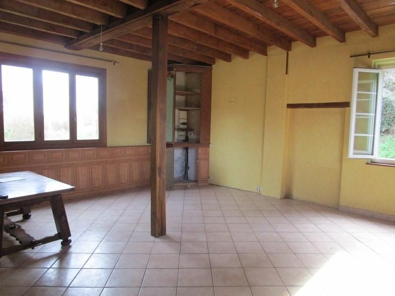 Vente maison / villa Villamblard 92000€ - Photo 2