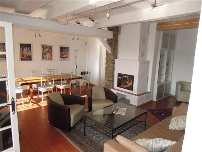 Location vacances maison / villa Les issambres 2 750€ - Photo 9
