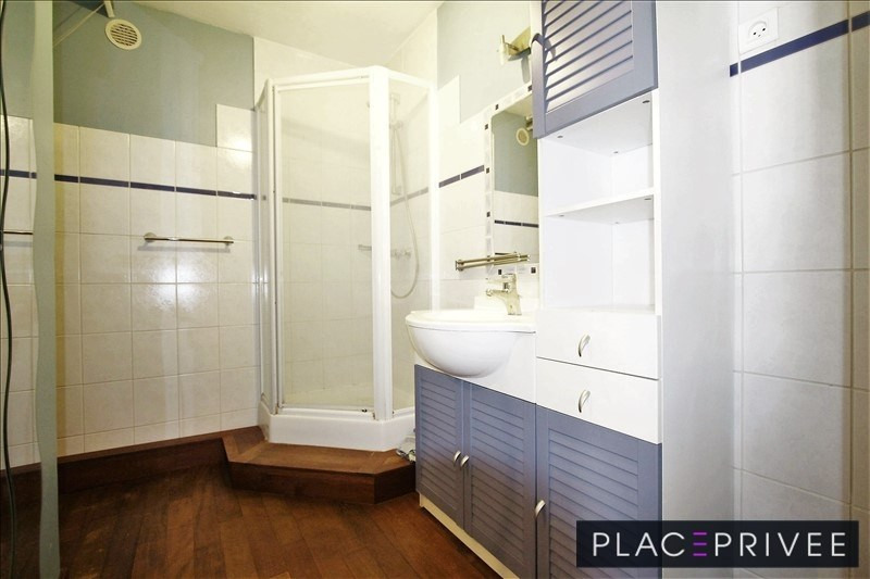 Vente appartement Nancy 135000€ - Photo 6