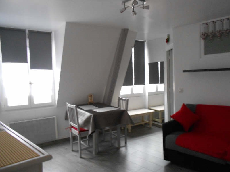Location appartement St germain en laye 695€ CC - Photo 2