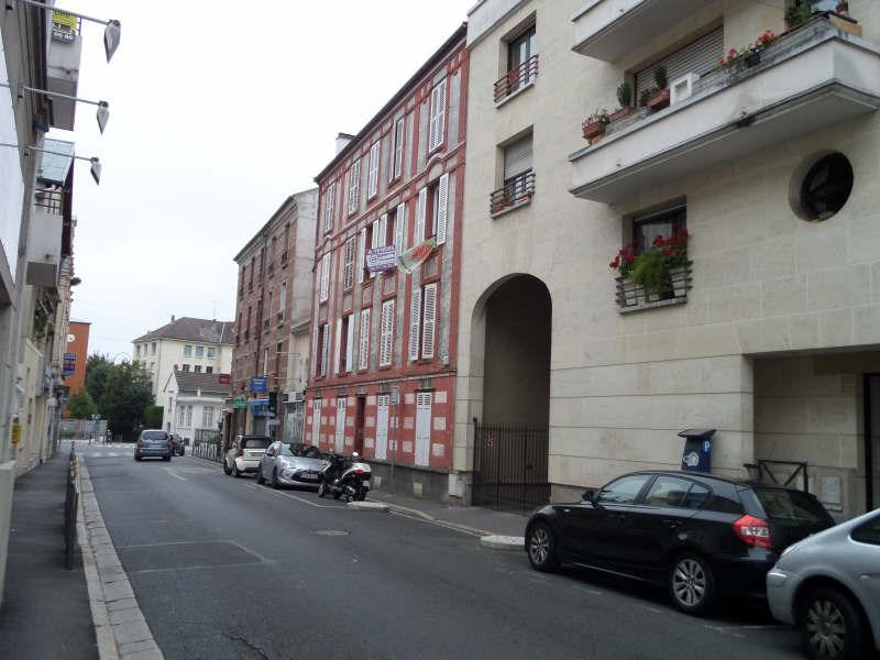 Vente appartement Montmorency 215 000€ - Photo 4